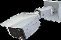 Сетевая устойчивая к атмосферным воздействиям вандалозащищенная камера WV-SPV781L