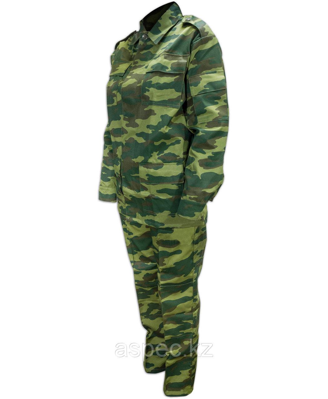 Костюм Военный камуфляж