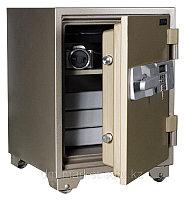Огнестойкий сейф Topaz BST-610