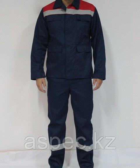 Летний костюм (Летняя спецодежда)