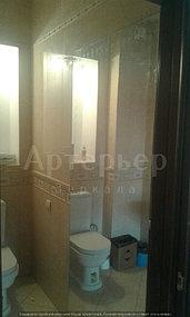 """Зеркало в ванную от компании """"Артерьер"""" (установка зеркал в помещениях) 2"""