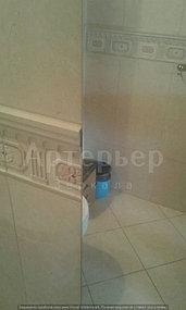 """Зеркало в ванную от компании """"Артерьер"""" (установка зеркал в помещениях) 7"""