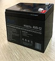 Аккумулятор для генераторов AV9-12, фото 1