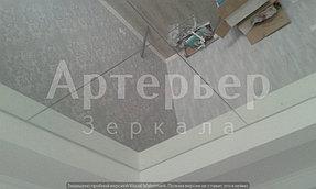 Установка зеркал от Артерьер всех форматов 1