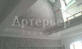 Установка зеркал от Артерьер всех форматов 4