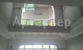 Установка зеркал от Артерьер всех форматов 5