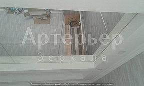 Установка зеркал от Артерьер всех форматов 6