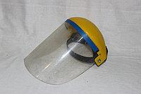 Защитный щиток лица, фото 1