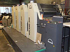 Roland 204 EOB б/у 2007г - 4-красочная печатная машина, фото 2