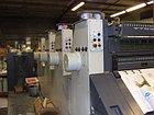 Roland 204 EOB б/у 2007г - 4-красочная печатная машина, фото 3