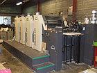 Roland 204 EOB б/у 2007г - 4-красочная печатная машина, фото 6
