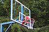 Щит баскетбольный тренировочный из оргстекла, фото 2