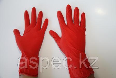 Резиновые перчатки, фото 2