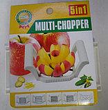 Набор для  нарезки овощей и фруктов. 5 предметов, фото 2