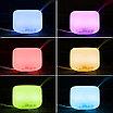 Cotree® Увлажнитель воздуха, АРОМА-лампа для эфирных масел с ультразвуковым распылением, фото 8