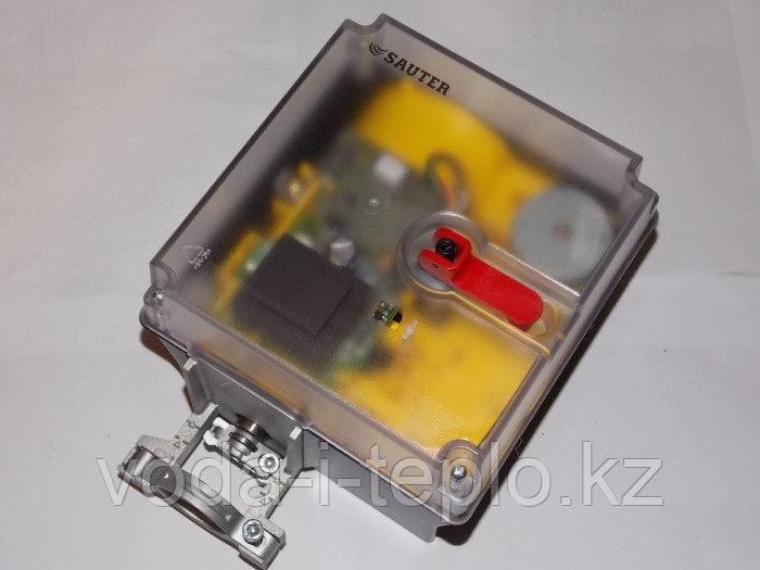 Электропривод AVM 321