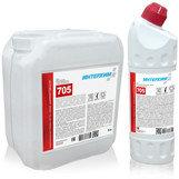 ИНТЕРХИМ 705 Гель для глубокой кислотной очистки, с защитным эффектом