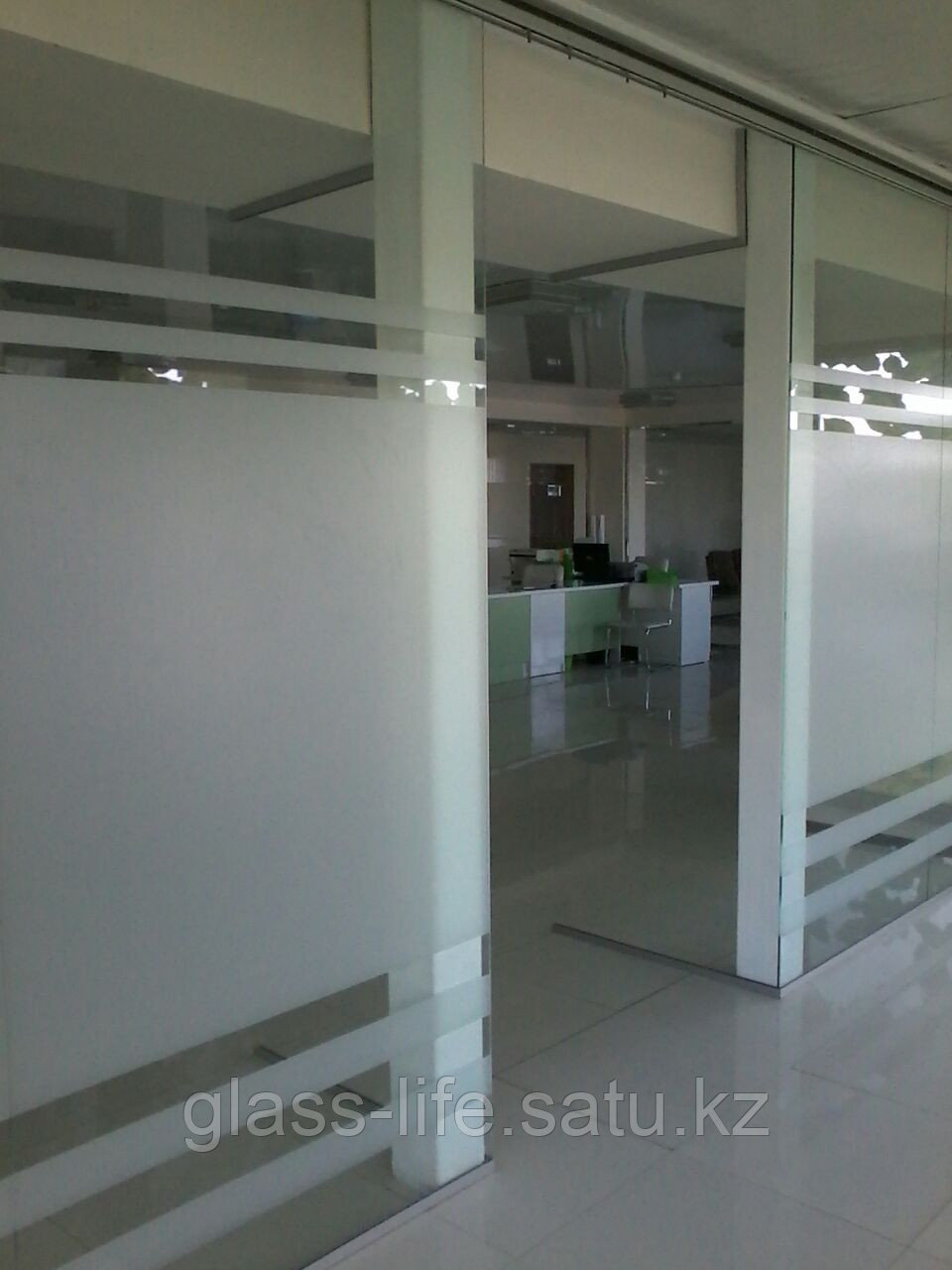 Металлопластиковые балконные группы - фото 3
