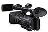 Профессиональная видеокамера Sony HXR-NX100, фото 2