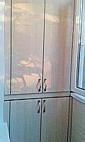 Шкаф для балкона, фото 1