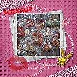 Дизайнерская валентинка с кулончиком в подарок, фото 4
