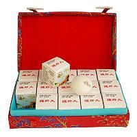 Пилюля для защиты печени - Ху Ган (Hu Gan Bao Pills).