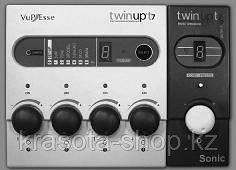 Миостимулятор Vupiesse Twin-Up T7 Sonic с ультразвуковым воздействием для тела