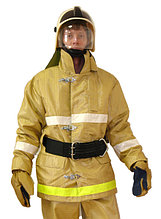 Спецодежда пожарного