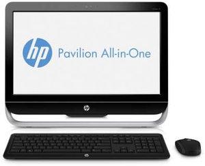 Моноблок Hewlett-Packard ENVY 23-d151er HP