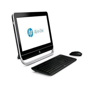 Моноблок Hewlett-Packard D5S10EA Pro 3520 AiO