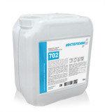 ИНТЕРХИМ 702 Концентрат средства  очистки стеклянных и др. гладких поверхностей, с защитным  эффектом