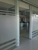 Алюминиевые конструкции для офиса и дома