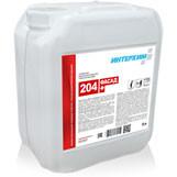 ИНТЕРХИМ 204 ФАСАД + Усиленное кислотное средство  очистки  фасадов