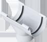 Водосточные системы Альта профиль Воронка