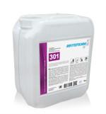 ИНТЕРХИМ 301  Глянцевая полимерная защитная  дисперсия