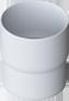 Водосточные системы Альта профиль Муфта трубы
