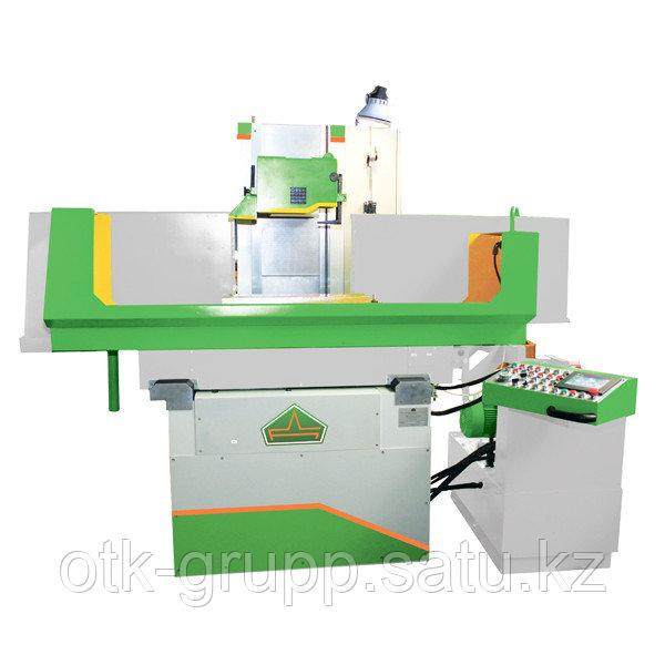 Плоскошлифовальный станок с крестовым столом ЛШ630Ф2, ЛССП
