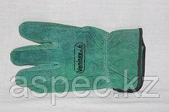Перчатки спилковые усиленные