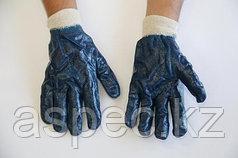 Перчатки КЩС, МБС нитриловый облив
