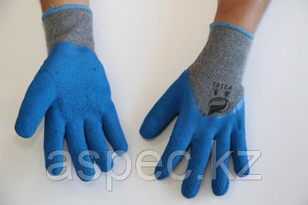 Перчатки с каучковым покрытием, фото 2