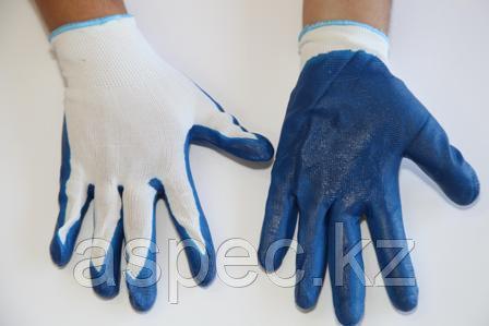 Перчатки с нитриловым покрытием, фото 2