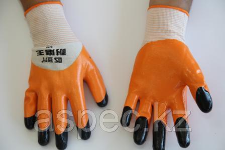 Перчатки с резиновым покрытием, фото 2
