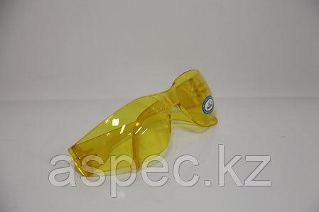 Желтые защитные очки, фото 2
