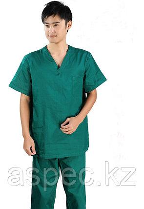 Мужской хирургический костюм, фото 2