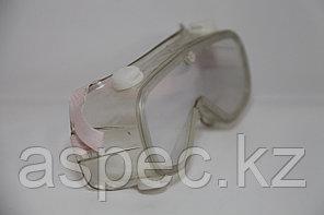 Закрытые защитные очки, фото 2