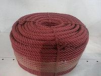 Арканы, веревки, шнуры, сетка ...