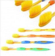 Зубные щетки NANO GOLD с ионами золота