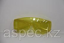 Очки защитные желтые (Сан), фото 3