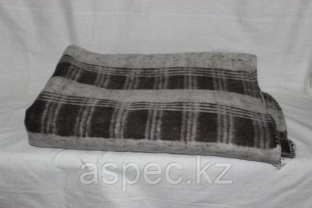 Одеяло полушерстяное, фото 2