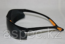 Очки защитные темные, фото 3